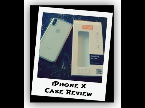 Torras Iphone Case Review
