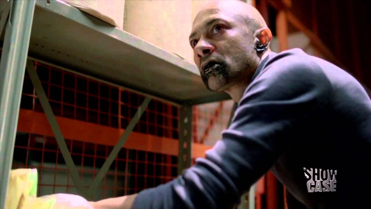 "Download Helix Episode 4 Trailer - ""Single Strand"""