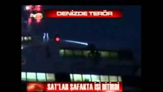 terörist Mensur Güzel'in vurulma anı ölüm anı Sat komandoların operasyonu