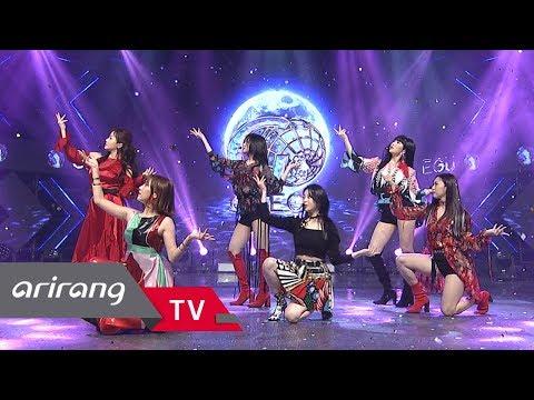 Simply K-Pop Ep362 - Nam Woo Hyun Eric Nam THE BOYZ Ladies Code NCA TARGET GeeGu BVNDIT