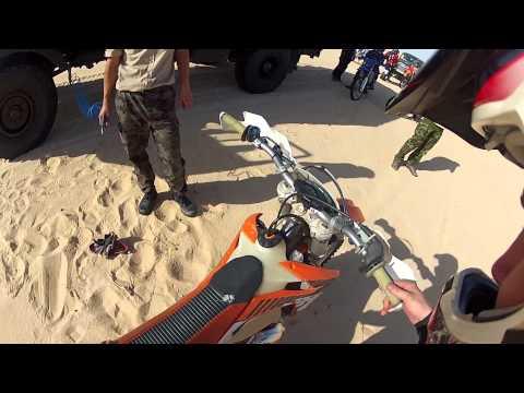 No power on full throttle - main jet carburetor problem fixed