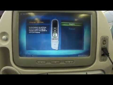 SQ 62 Flight Review, Singapore Airlines, Houston to Singapore