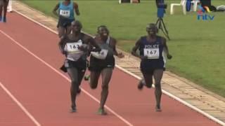 Athletics Kenya selects Kenya's Rio 2016 Olympic team