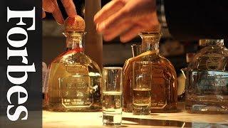 Tequila 101 With Billionaire John Paul DeJoria | Forbes