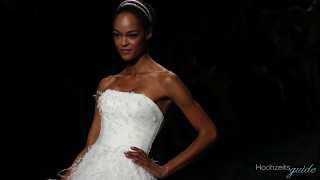 Pronovias Bridal Collection 2013.mov