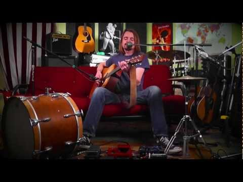 """Keith Kenny - """"Filling Holes"""" - CXCW 2013"""