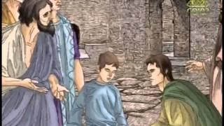 07 14 Святые мученики чудотворцы и бессребреники Косма и Дамиан(, 2014-07-20T16:47:21.000Z)