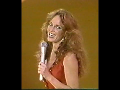 Catherine Bach on The Nashville Palace - 1980