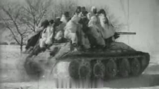 Советская кинохроника 30 марта 1942