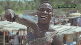 Ghana gets World Tourism Council Safe Travels Stamp.