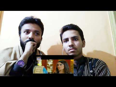 Indians React On Qurban OST Title Song ARY Drama Serial