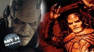 Baixar The Wishmaster Djinn - Explained