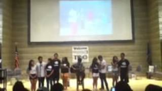 Video UB Talent show (The Asianz) singing Count on me - Bruno Mars 2013 download MP3, 3GP, MP4, WEBM, AVI, FLV Oktober 2018