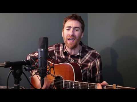 Jamie Lawson - A Little Mercy (Live Acoustic)