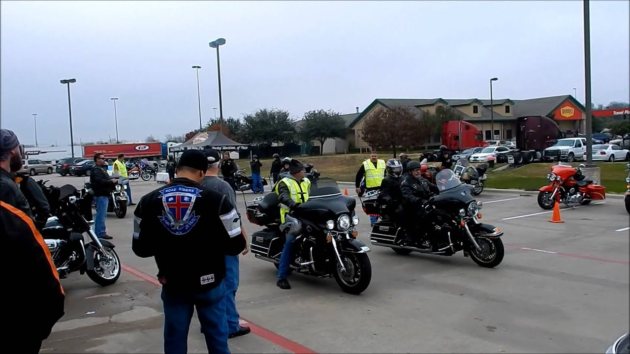 Bikes Toys For Tots Or Bust : Toys for tots annual bike run harley davidson of