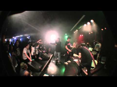 No Excuse (FULL SET) @ Club Realize, Busan, South Korea 11.29.2014 (MULTI-CAM)
