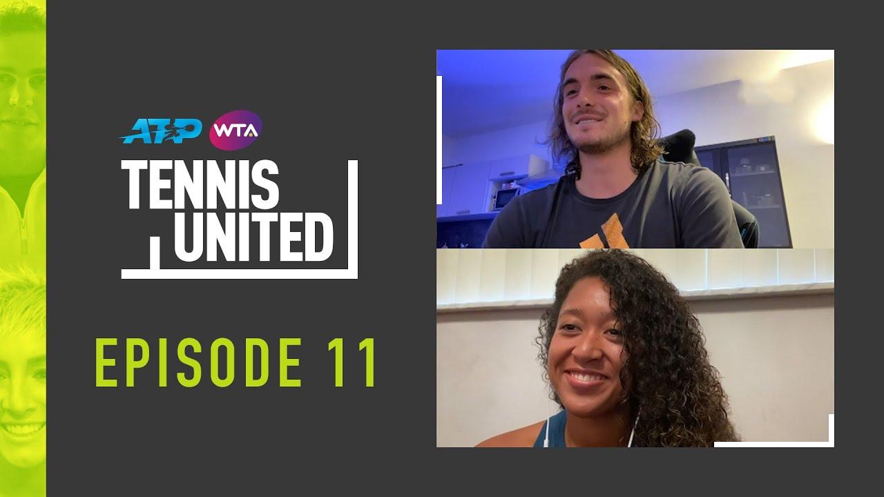 Tennis United | Episode Eleven