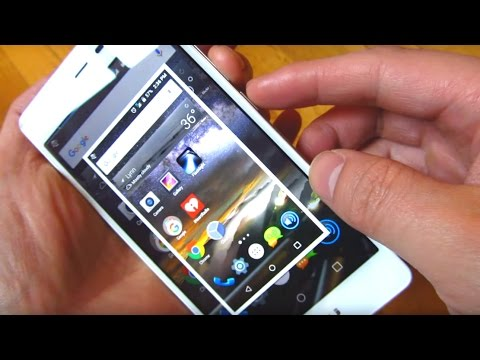 BLU Phone - How To Take A Screen Shot Or Screen Capture On Android