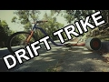 DRIFT TRIKE | Tandil |Gopro