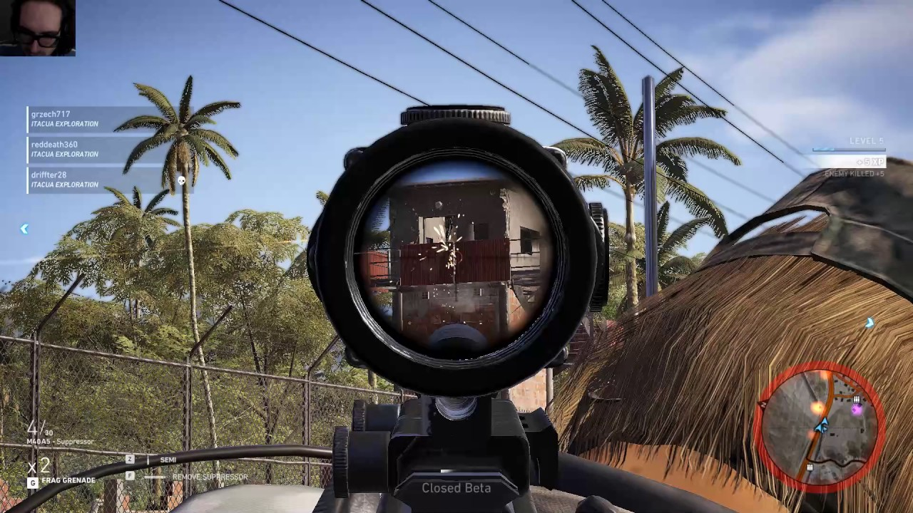 ghost recon online matchmaking Ghost recon wildlands - how to fix connection issues struggling to stay connected to your party here are a few tips that should help.