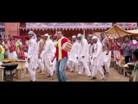 AAJ UNSE MILNA HAI Full Video Song PREM RATAN DHAN PAYO