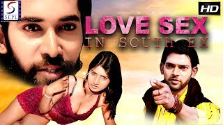 Love Se# In South Ex - Latest Bollywood Hindi Movies 2017 Full Movie HD l Chetan Anand, Sandeep