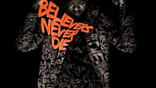 Watch Gerald Walker Believers Never Die video