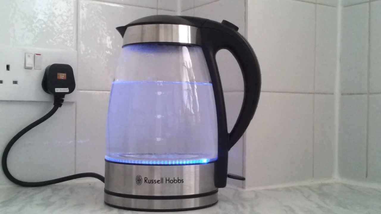 Russell Hobbs Kettle 15082 Mp4 Youtube