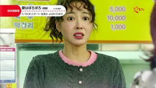 愛 は ポロポロ 韓国 ドラマ