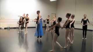 Scripps Ballet Theatre