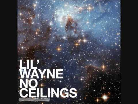 Lil Wayne - Swag Surfin' (No Ceilings) with Lyrics