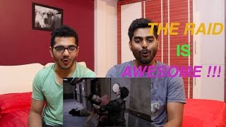 Video Indians reacting on Indonesian Trailer The Raid : Redemption | By Tanmay and Jitesh | Iko Uwais | download MP3, 3GP, MP4, WEBM, AVI, FLV November 2018