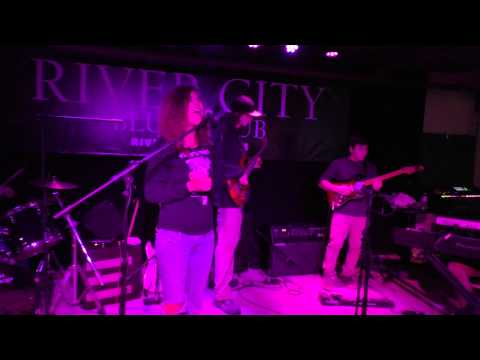 Live @ River City Blues Club