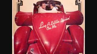 Baby Washington & Don Gardner - Baby Let Me Get Close To You