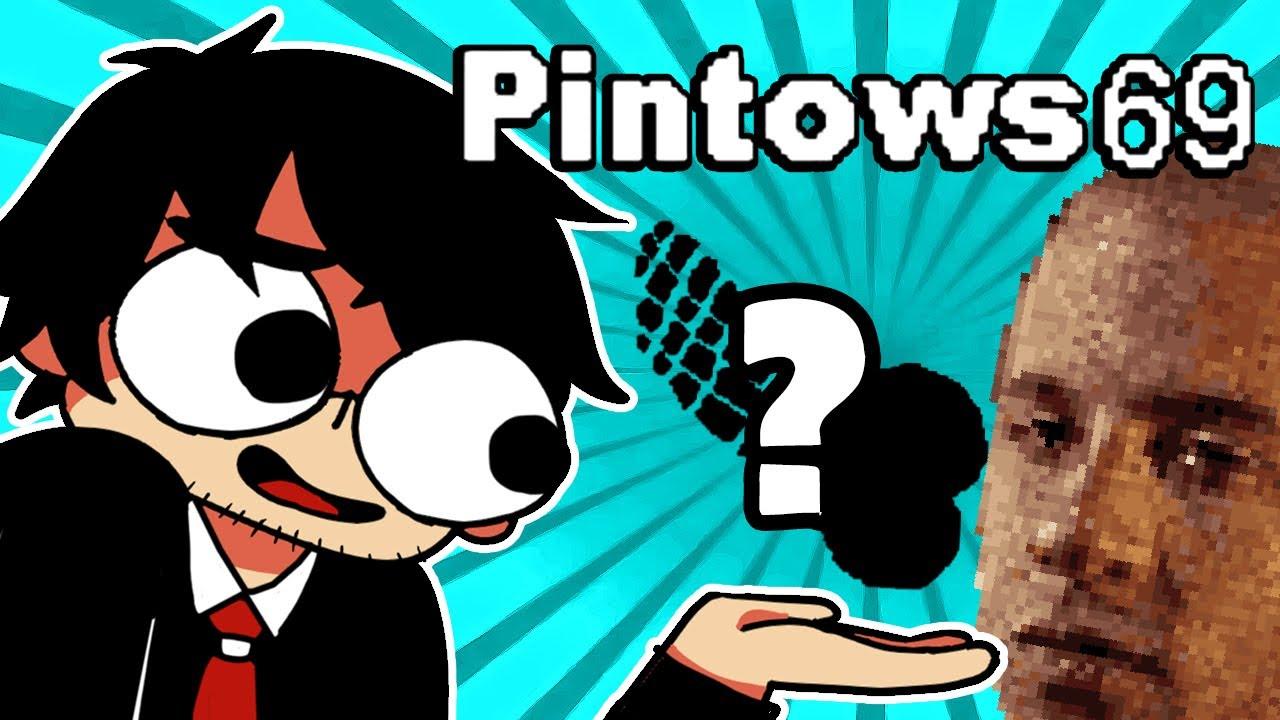 Pintows: fiz o jogo mais imaturo da história