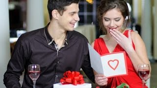 Valentines Day Gift Ideas for your Girlfriend or Wife