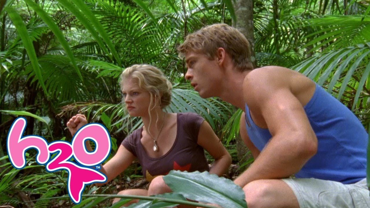 Download H2O - just add water S3 E18 - Into The Light (full episode)