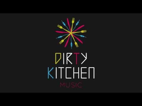 Dirty Kitchen with RIcky Ryan