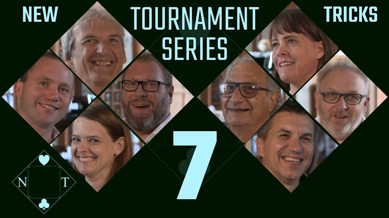 Download The New Tricks Tournament Series: Episode 7