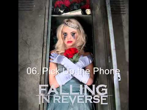 Falling in Reverse - The Drug in Me is You FULL ALBUM