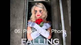 Repeat youtube video Falling in Reverse - The Drug in Me is You FULL ALBUM