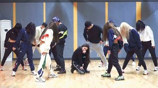 Download [CHUNG HA - Bicycle] dance practice mirrored