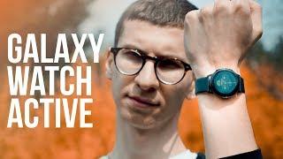 Samsung Galaxy Watch Active  (Review în Română)