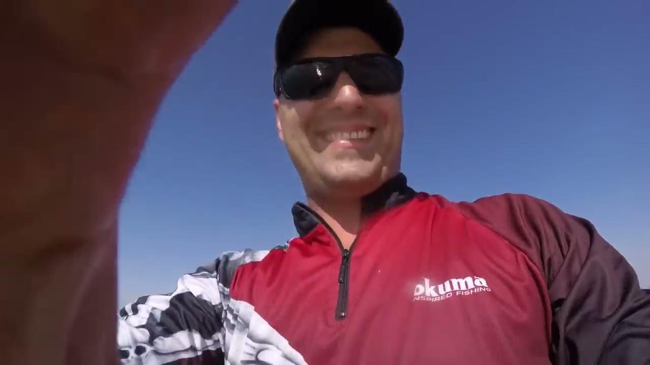 Adıyaman Atatürk Barajında Unutulmaz Bizir Balığı Avı