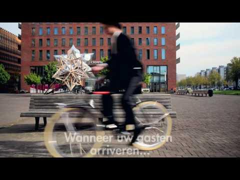 Key Butler sleutel service Amsterdam