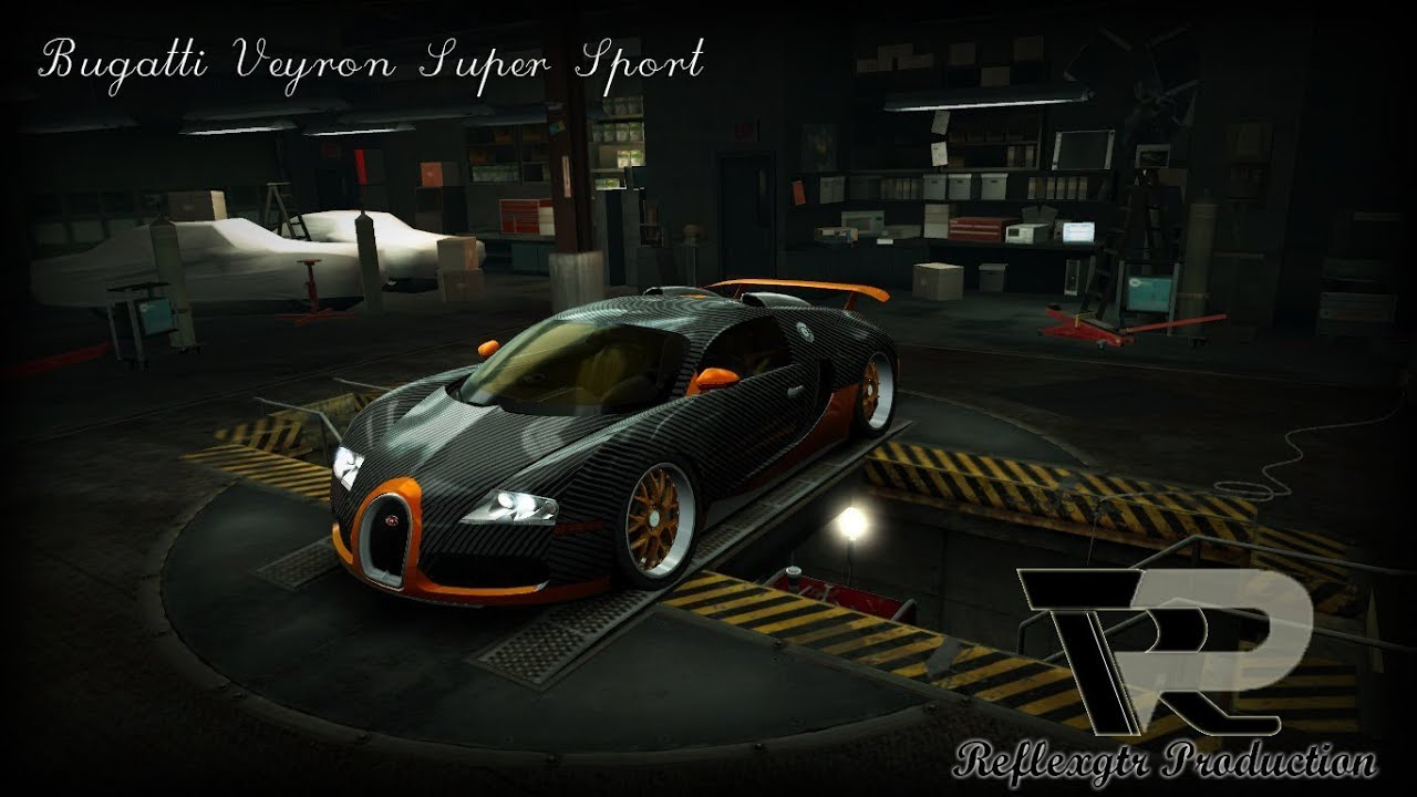 need for speed world getting bugatti veyron youtube. Black Bedroom Furniture Sets. Home Design Ideas