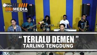 "Download Mp3 "" Terlalu Demen "" Tarling Tengdung Zaimedia Music Voc. Mimi Nunung"