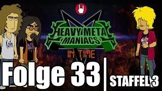 Heavy Metal Maniacs - Folge 33: Smells like the 90ies!? Part 3