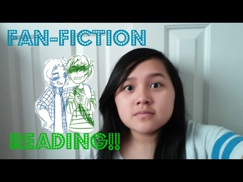 FanFiction Reading? Garroth X Laurence