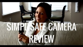 SimpliSafe Camera Review – Hands-On